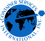 Container Services International, Inc. logo